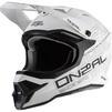 Oneal 3 Series Flat 2.0 Motocross Helmet Thumbnail 3