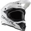 Oneal 3 Series Flat 2.0 Motocross Helmet Thumbnail 5