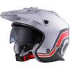 Oneal Volt V1 Trials Helmet Thumbnail 2