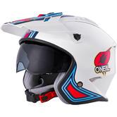 Oneal Volt MN1 Trials Helmet