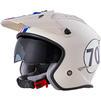 Oneal Volt Herbie Trials Helmet Thumbnail 1