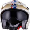 Oneal Volt Herbie Trials Helmet Thumbnail 5