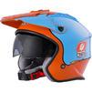 Oneal Volt Gulf Trials Helmet Thumbnail 1