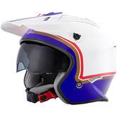 Oneal Volt Rothmans Trials Helmet