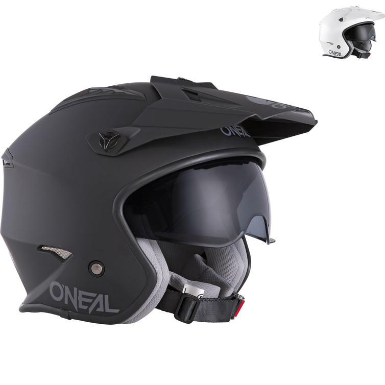 Oneal Volt Solid Trials Helmet