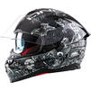 Oneal Challenger Crank Motorcycle Helmet Thumbnail 4