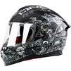 Oneal Challenger Crank Motorcycle Helmet Thumbnail 8