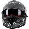 Oneal Challenger Crank Motorcycle Helmet Thumbnail 10