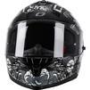 Oneal Challenger Crank Motorcycle Helmet Thumbnail 12