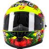 Oneal Challenger Crank Motorcycle Helmet Thumbnail 11