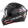 Oneal Challenger Wingman Motorcycle Helmet Thumbnail 1