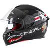 Oneal Challenger Wingman Motorcycle Helmet Thumbnail 4