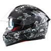 Oneal Challenger Crank Motorcycle Helmet & Visor Thumbnail 5