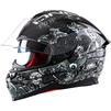Oneal Challenger Crank Motorcycle Helmet & Visor Thumbnail 7