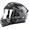 Oneal Challenger Crank Motorcycle Helmet & Visor Thumbnail 9