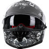 Oneal Challenger Crank Motorcycle Helmet & Visor Thumbnail 11
