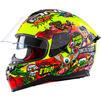 Oneal Challenger Crank Motorcycle Helmet & Visor Thumbnail 6
