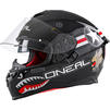 Oneal Challenger Wingman Motorcycle Helmet & Visor Thumbnail 5