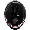 Oneal Challenger Wingman Motorcycle Helmet & Visor Thumbnail 8