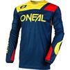 Oneal Hardwear 2020 Reflexx Motocross Jersey Thumbnail 3