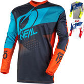 Oneal Element 2020 Factor Motocross Jersey