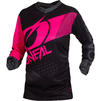 Oneal Element 2020 Factor Ladies Motocross Jersey Thumbnail 1