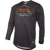 Oneal Mahalo 2020 Lush Motocross Jersey Thumbnail 3