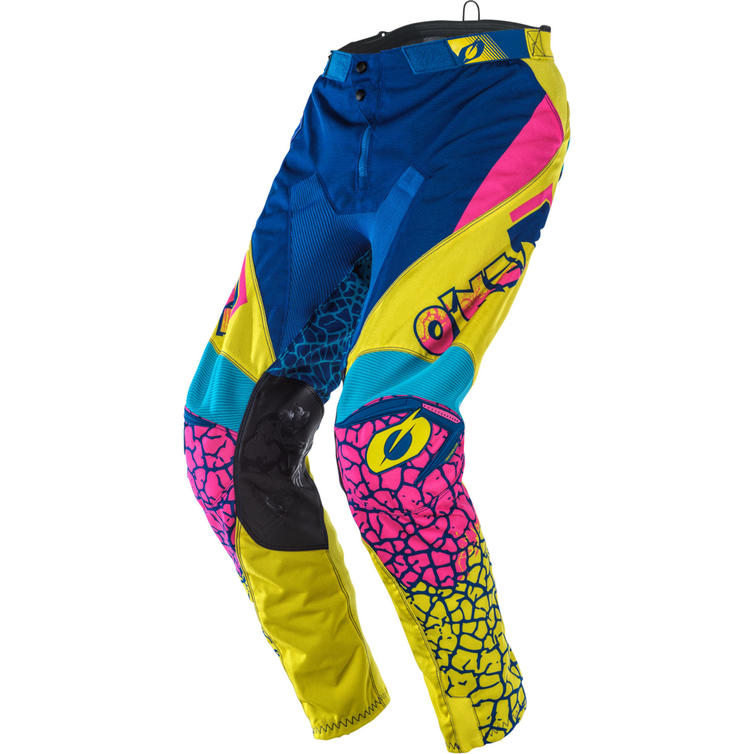Oneal Mayhem 2020 Crackle 91 Motocross Pants