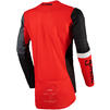 Oneal Prodigy 2020 Five Zero Motocross Jersey & Pants Black Neon Red Kit Thumbnail 6