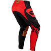 Oneal Prodigy 2020 Five Zero Motocross Jersey & Pants Black Neon Red Kit Thumbnail 7