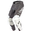 Oneal Hardwear 2020 Reflexx Motocross Jersey & Pants Grey White Kit Thumbnail 5