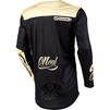 Oneal Mayhem 2020 Reseda Motocross Jersey & Pants Black Beige Kit Thumbnail 6