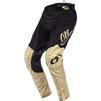 Oneal Mayhem 2020 Reseda Motocross Jersey & Pants Black Beige Kit Thumbnail 5