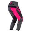 Oneal Element 2020 Factor Ladies Motocross Jersey & Pants Black Pink Kit Thumbnail 7