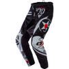 Oneal Element 2020 Warhawk Motocross Jersey & Pants Black Grey Kit Thumbnail 5