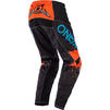 Oneal Element 2020 Impact Motocross Jersey & Pants Black Orange Kit Thumbnail 7