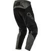Oneal Element 2020 Racewear Motocross Jersey & Pants Black Grey Kit Thumbnail 7