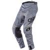 Oneal Mayhem 2020 Hexx Motocross Jersey & Pants Grey Black Kit Thumbnail 5