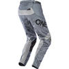 Oneal Mayhem 2020 Hexx Motocross Jersey & Pants Grey Black Kit Thumbnail 7
