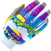 Oneal Mayhem 2020 Crackle 91 Motocross Gloves Thumbnail 2