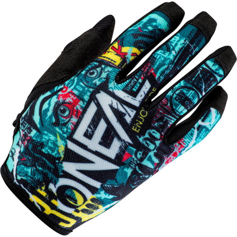 Oneal Mayhem 2020 Savage Motocross Gloves