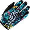 Oneal Mayhem 2020 Savage Motocross Gloves Thumbnail 2