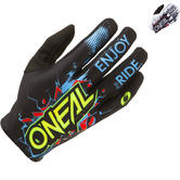 Oneal Matrix 2020 Villain Motocross Gloves