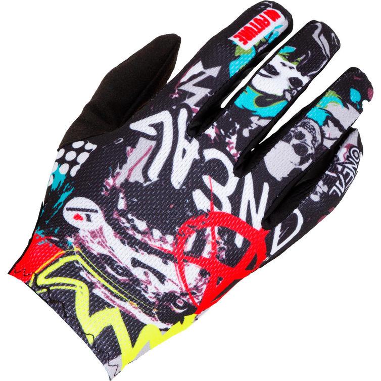 Oneal Matrix 2020 Rancid Motocross Gloves