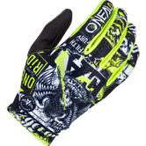 Oneal Matrix 2020 Attack Youth Motocross Gloves
