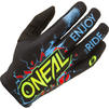 Oneal Matrix 2020 Villain Youth Motocross Gloves Thumbnail 3