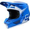 Fox Racing 2020 V2 Vlar Motocross Helmet Thumbnail 6