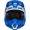Fox Racing 2020 V2 Vlar Motocross Helmet Thumbnail 10