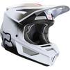 Fox Racing 2020 V2 Vlar Motocross Helmet Thumbnail 12