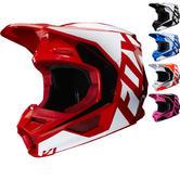 Fox Racing 2020 V1 Prix Motocross Helmet